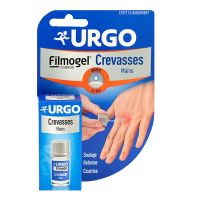 Crevasses mains Filmogel 3,25ml