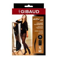 ActivLine collants de maintien T1 - Noir