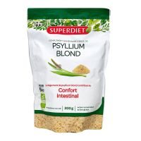Téguments psyllium blond 200g