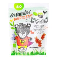 24 gummies biodigest Ma Diet' Kids