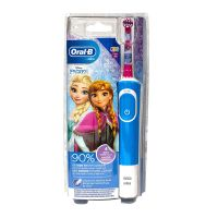 Brosse à dents rotative Vitality 100 Disney Frozen