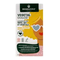 Végétal Color bio Honey Blonde 100g