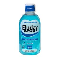Eluday Intense bain de bouche 500 ml