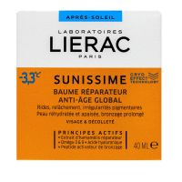 Sunissime baume réparateur anti-âge global 40ml