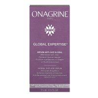 Global Expertise sérum anti-âge global 15ml